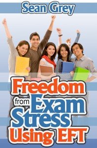 FREEDOM FROM EXAM STRESS - 2500